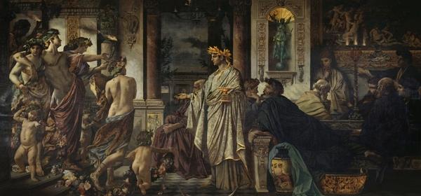 PLATON: KİŞİNİN KENDİ YAPISINI SEÇME OLANAĞI OLARAK ÖZGÜRLÜK*